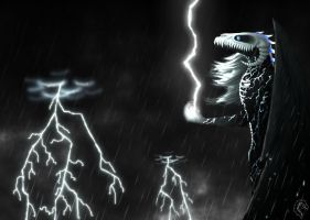 Stormbringer by Lonarca
