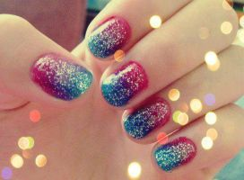 Woow Nails *Q* by MilicaT