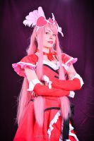 cure passion cosplay easy 3 by akiramiku