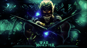 War Monster by Nyster7