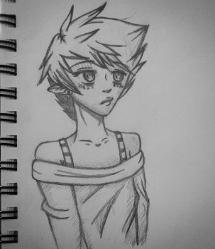 Xander ( Traditional, new Persona, open for RP) by X-Saviour-Xx