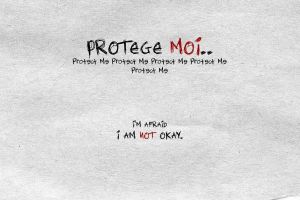 Protege Moi. by MBGartier