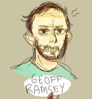 goeff doodle by pikmama