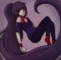 Marceline by missxdelaney