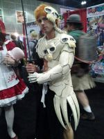 ax 2012 #11 by shinigamieye7