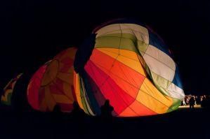 Great Reno Ballon Race 10710 by arches123