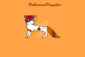 HolloweenPumpkin by lubca