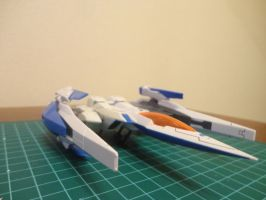 MG 0 Raiser Picture 6/9 by Leimary