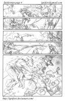 marvel submissions page 4 by Ignifero
