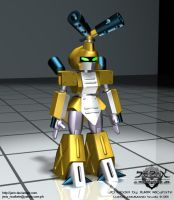 Metabee just a preview only by jerix