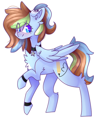 .:Commission:. CandyCrusher3000 by EmilyTv826