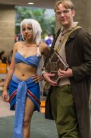 Anime Expo 2014 Day 2 Milo Kida 4 by Danny Heng by eyliuhs