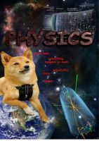 Doge physX by Abstract-scientist
