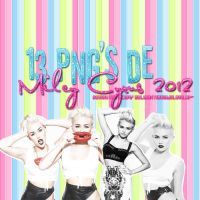 Png's de Miley Cyrus [002] by BeluEditionsWeLoveJB