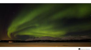 Northern Lights 2 by kongdaniel