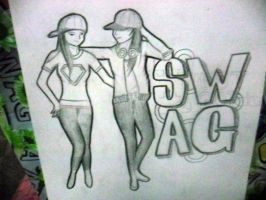 Swag XD by ffdiaries958