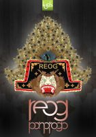 Indonesian Reog by tudelinkbrother