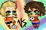 APH - FIFA WORLD CUP FINALS by TheGimpyOpossum