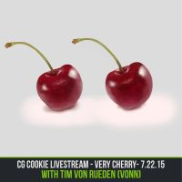 Very Cherry - CG Cookie Livestream Exercise by Olooriel