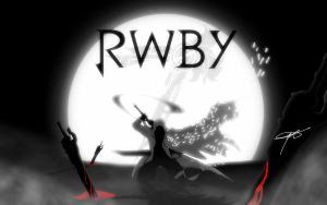 Zeven RWBY v7 by Andy0205