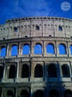 Colosseum by Ivana-B