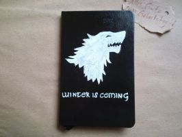 Winter is Coming by ChemicalIceTea