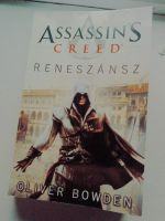 Assassin's Creed Renaissance by sundaymorning666