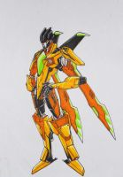SEEKER TEAM request: SUNSTORM member... by kishiaku