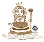 16 Burger Queen by Miss-Melis