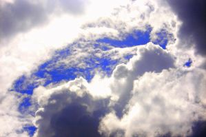 clouds by Arzhael71