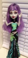 Monster high made clothes by XTsukiXhimeX