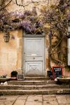 Village Door by annamarcella24