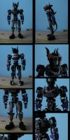 bionicle: mo-do update by CASETHEFACE