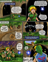 Legend of Zelda fan fic pg59 by girldirtbiker