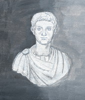 Young Roman by JStCPatrick