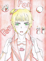 PONPONPON Iggy's ver by Nayu-san