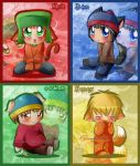 SP: animal colections by nennisita1234