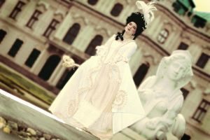 Love letters from Versailles by Nirelleth