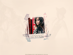 Rihanna Wall by PaTio13
