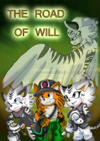THE ROAD OF WILL by Crysalia777