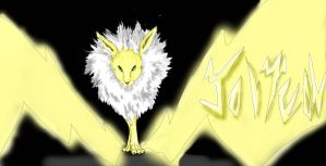Jolteon is The best by Edog7777