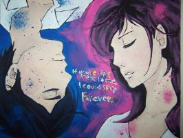 Next to You by CrowDevine