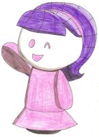 Request for AskFlotsam - T-Bot the Tootanny Guide by Magic-Kristina-KW
