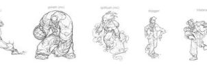 dw layouts by noelrodriguez