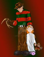 Freddy by JamusDu