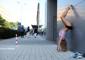 Upside-Down by PhotoYoung