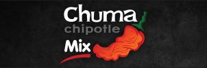 Chuma Chipotle Mix Logo by juannoguerol