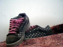 Vans Shoes 4 by radelaidian-stock