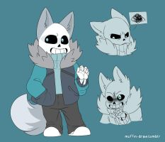 Wolftale by Muffin-Draw