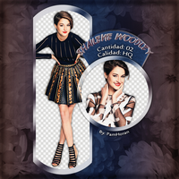 Photopack PNG / Shailene Woodley / 04 by PamHoran